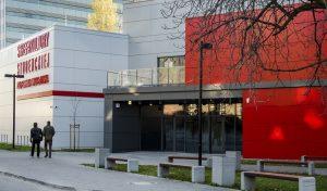 Вроцлав политехнический университет