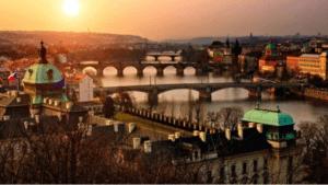 Освіта в Чехії