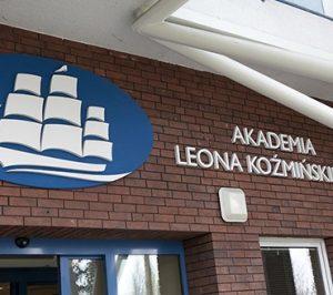 Академія Леона Козьмінського