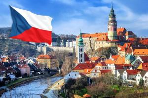 Учеба в Чехии для украинцев
