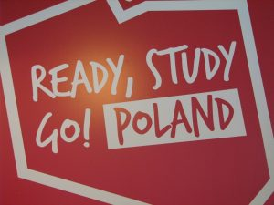 Учеба в Польше после 11 класса