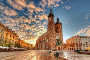 Образовательные туры в Польшу
