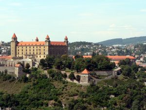 Освіта в Словаччині