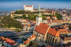 Учеба в Словакии Studix