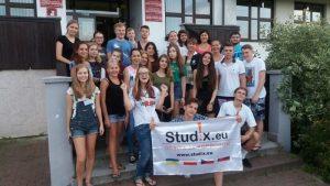 Обучение в Польше после 9 класса