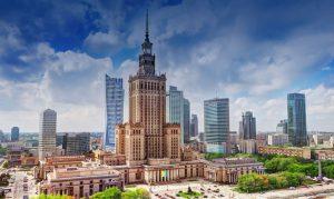 Навчання в Варшаві для українців